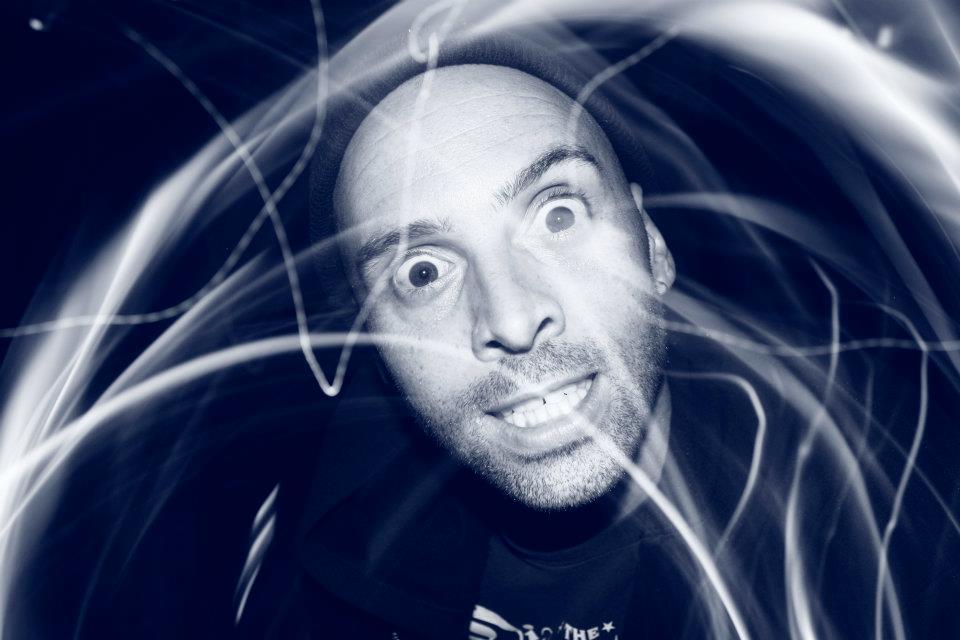 Closure Optional Ep1 – Justin Chucklefield, Graphic Artist