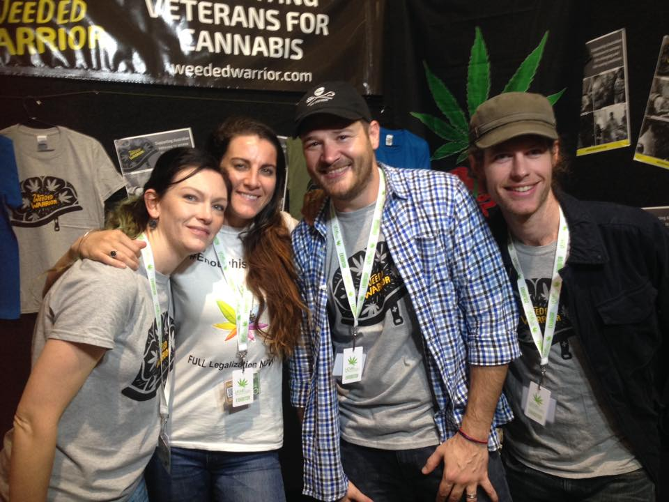 Closure Optional Ep. 28 – The War on Drugs with Me, the Addict