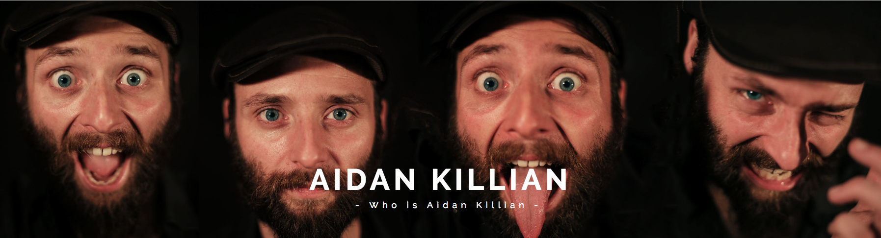 Closure Optional Ep. 30 – Aidan Killian, Comedian