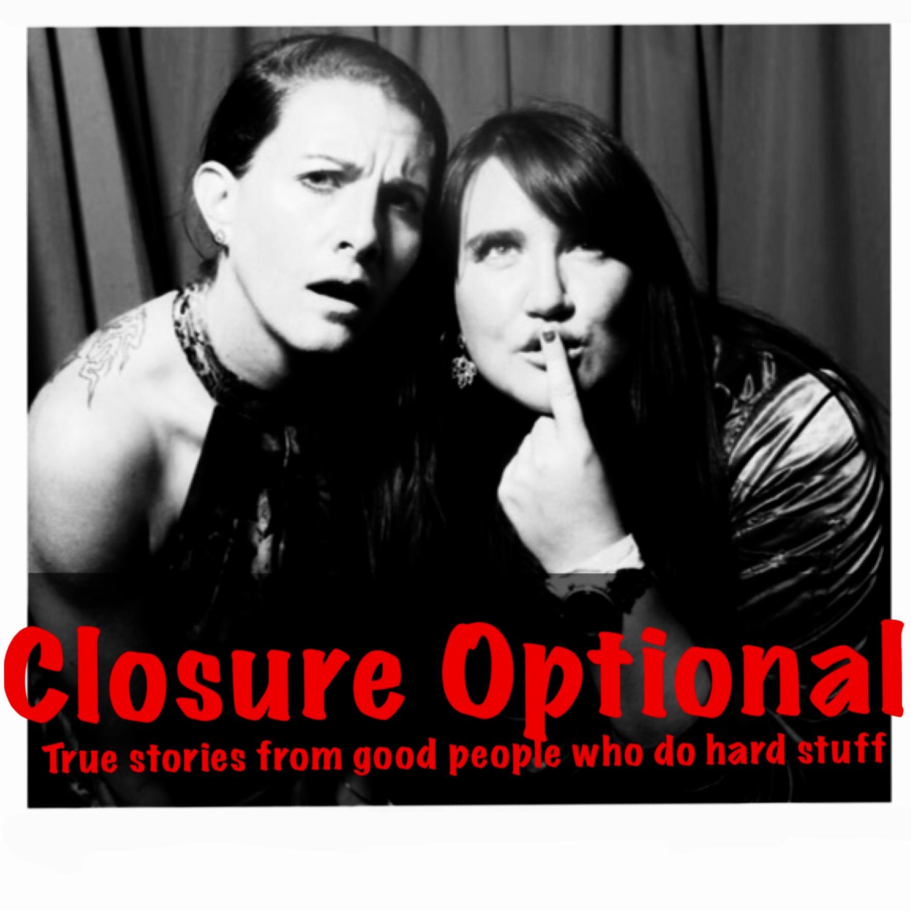 Closure Optional